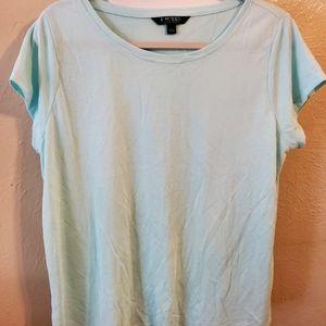 Lauren Ralph Lauren Womens T-shirt